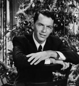 Blog - Frank Sinatra