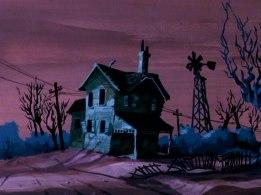 "Scooby Doo, ""The Spooky Space Kook"" (1969)"