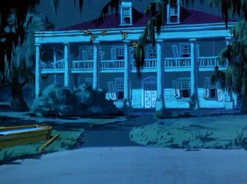 """Scooby Doo, """"The Haunted House Hang-Up"""" (1970)"""