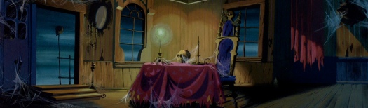 """Scooby Doo, """"Which Witch is Which?"""" (1969)"""